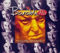 Barabli Hit CD - Chansons du Cabaret De Barabli de Germain Muller