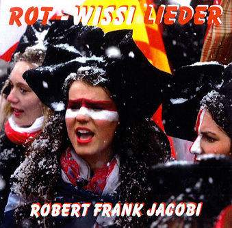 Best of Jacobi - Rot-wissi-Lieder - Hymne à l'Alsace - Album 2 CD