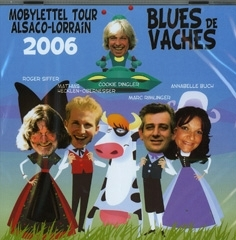 Blues de Vaches